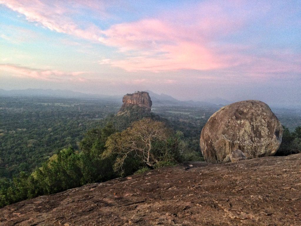 Pidurangala Rock - die bessere Alternative zum berühmten Sigiriya Rock