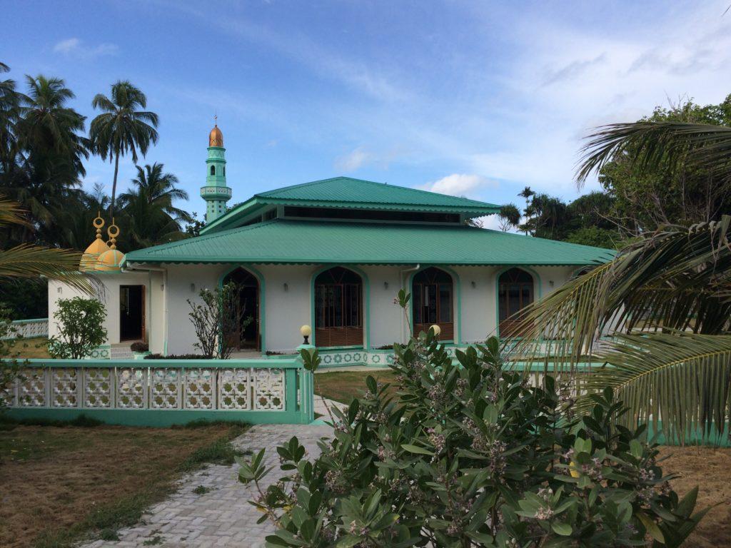 Fuvahmulah - Das Taucherparadies im Süden der Malediven