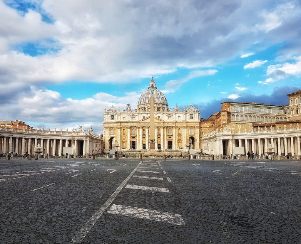 Vatikanstadt - Tipps für einen Besuch im kleinsten Land der Welt