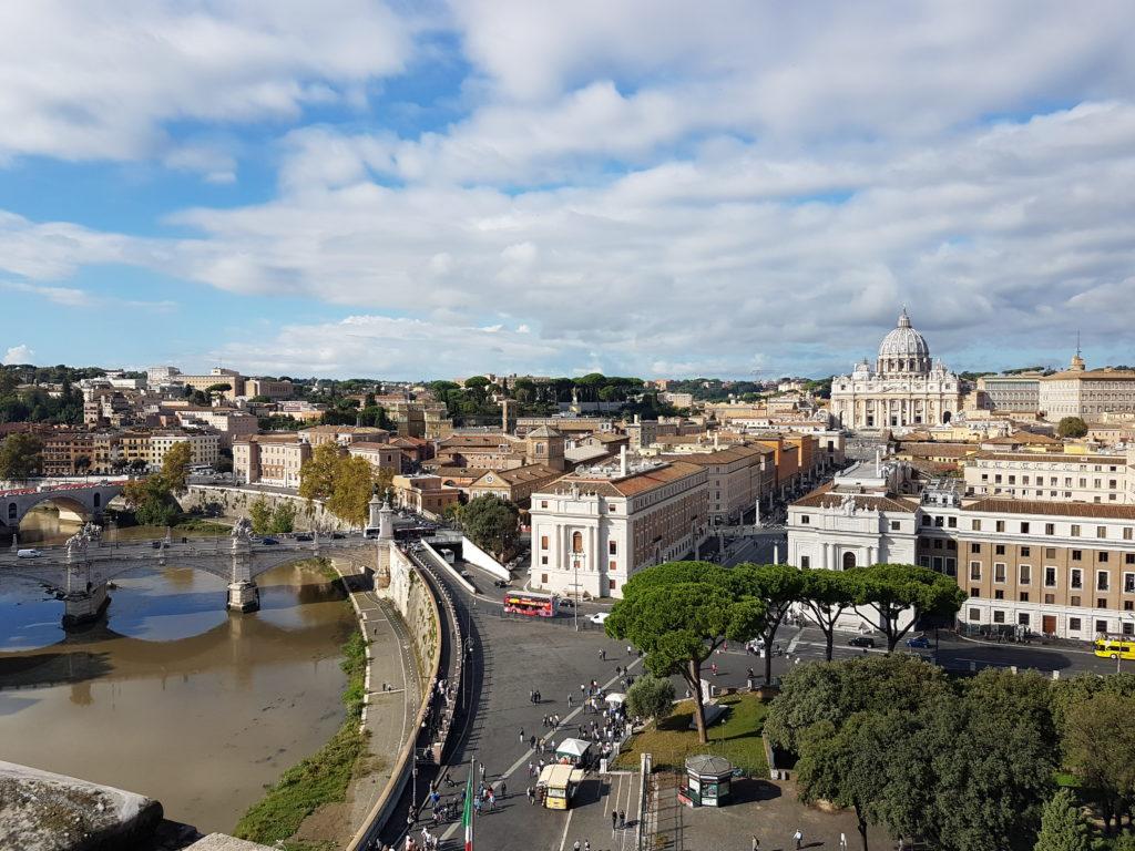10 skurrile Fakten über den Vatikan