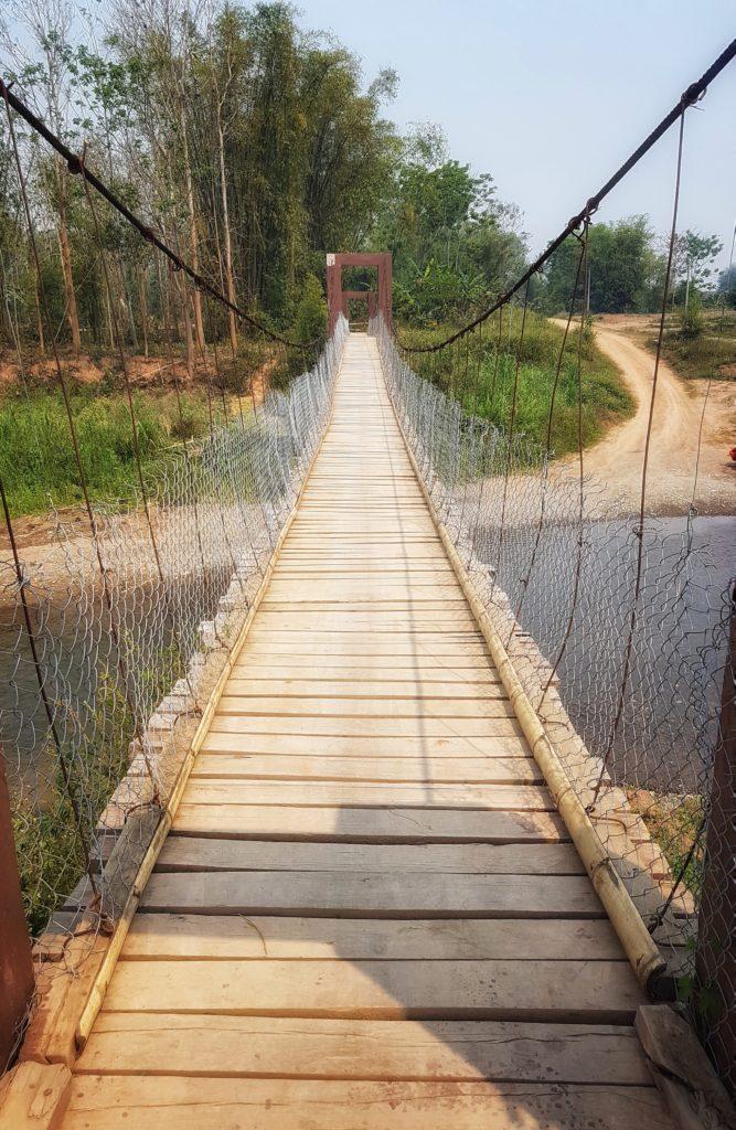 Luang Namtha - Der grüne Norden von Laos