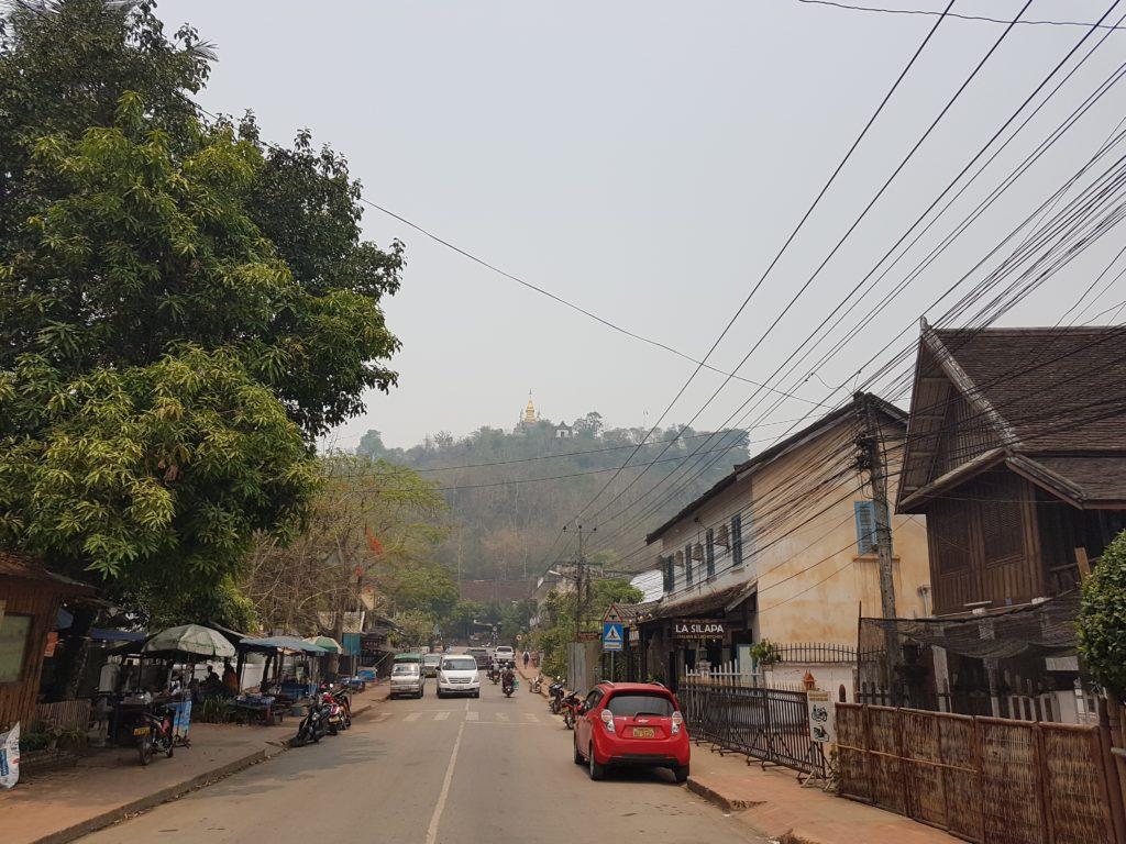 Top 10 Sehenswürdigkeiten und Tipps für Luang Prabang